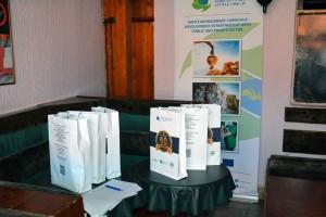 Obuka neformalnih grupa na temu Upravljanje otpadom