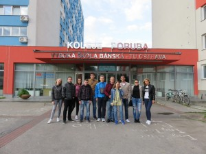 Češka, Ostrava - Kampus univerziteta
